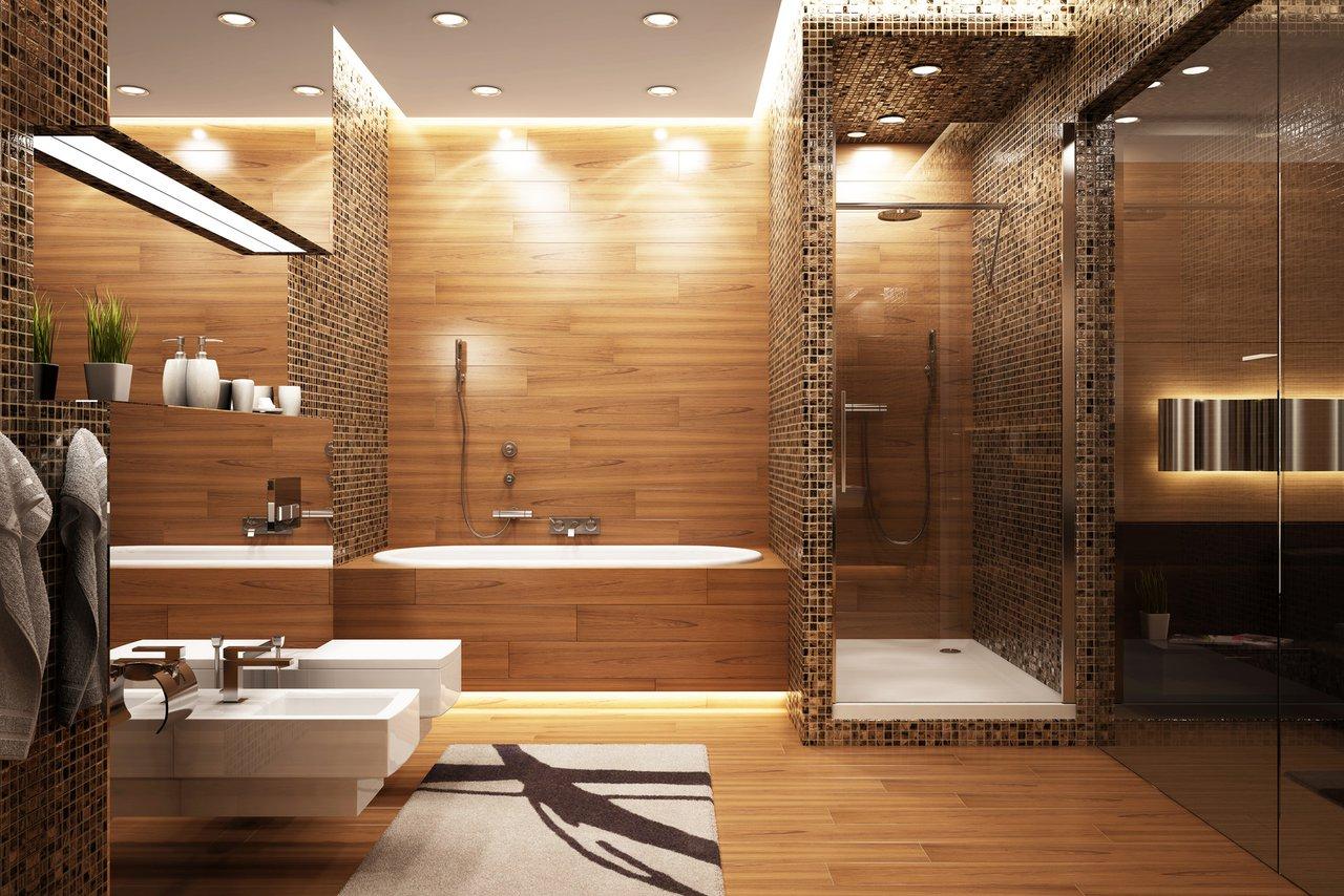 Parkett Badezimmer bodenbelag parkett das luxusgefühl unter den füßen malerbetrieb munz